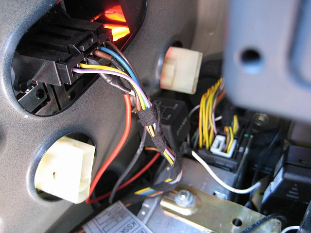 Install Advice Need For Rear View Camera
