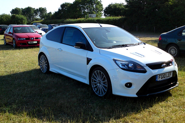 ford focus rs seat leon cupra r a photo on flickriver. Black Bedroom Furniture Sets. Home Design Ideas