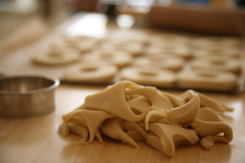 Dough Scraps // IMG_3229