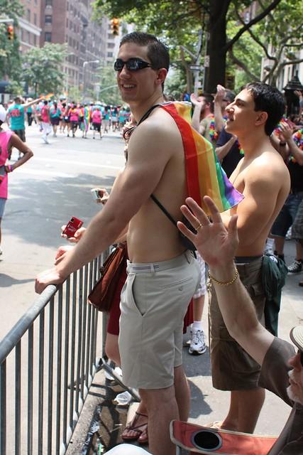Hottie Gay Fratboys Watching