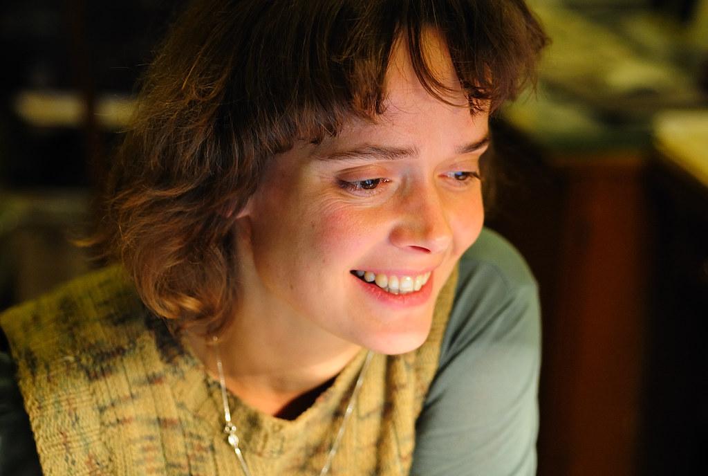 Olga Vozyakova, SAI MSU