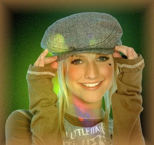 Ashlee Simpson 05