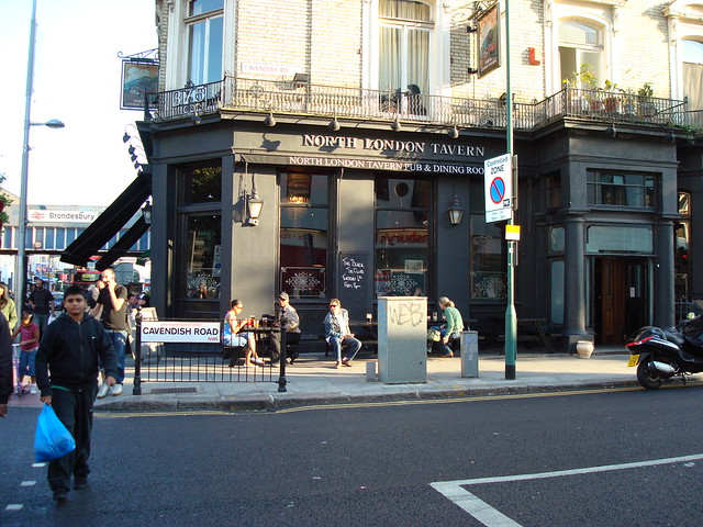 North London Tavern - Kilburn High Road