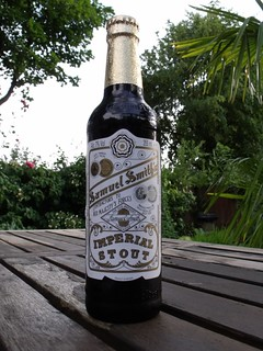 Samuel Smith's, Imperial Stout, England