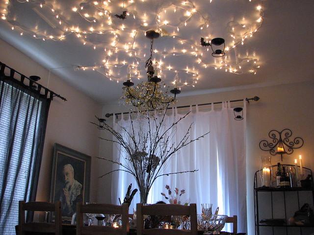 harry potter party decor flickr photo sharing. Black Bedroom Furniture Sets. Home Design Ideas