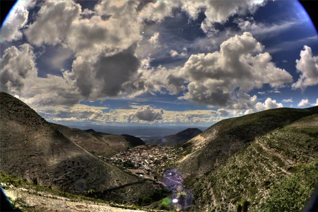 Real De 14 San Luis Potosi Mexico