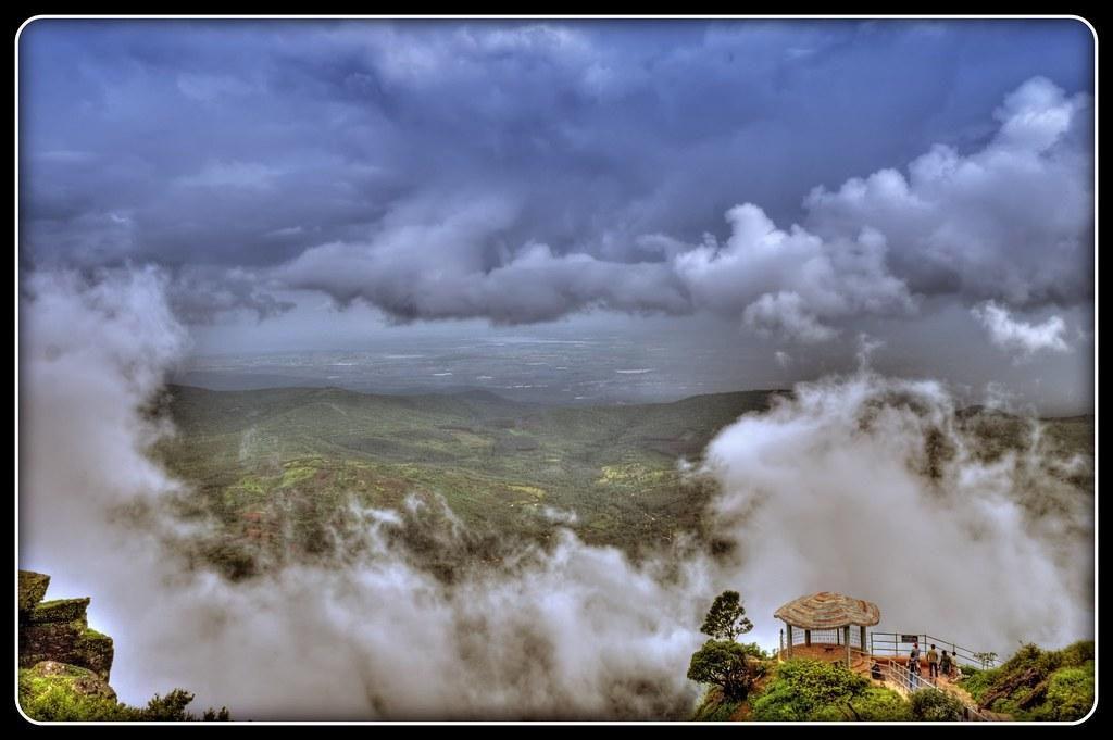 Baba Budangiri, Karnataka