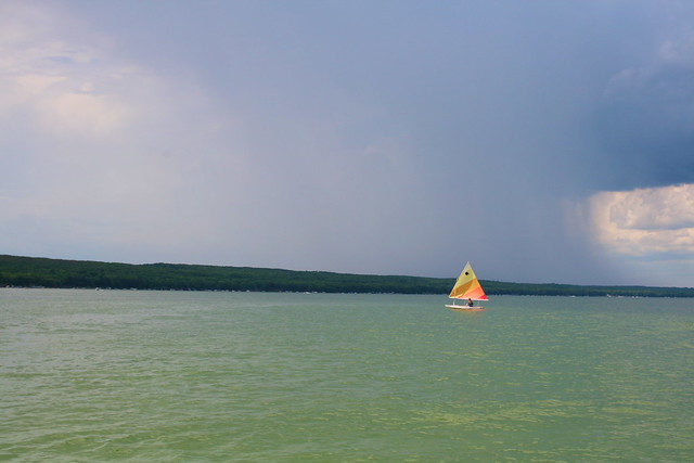 Hubbard lake michigan flickr photo sharing for Hubbard lake mi fishing