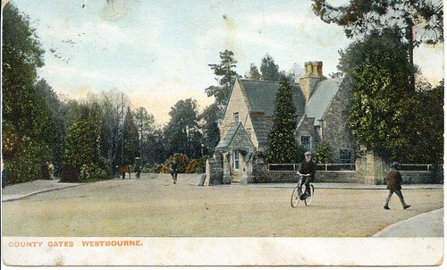 Flickriver photos from branksome park poole england - Public swimming pools bournemouth ...