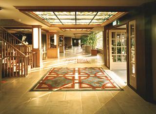 25156 Bergambacht verbouwing hotel de Arendshoeve int 01 (Molenlaan) 2001