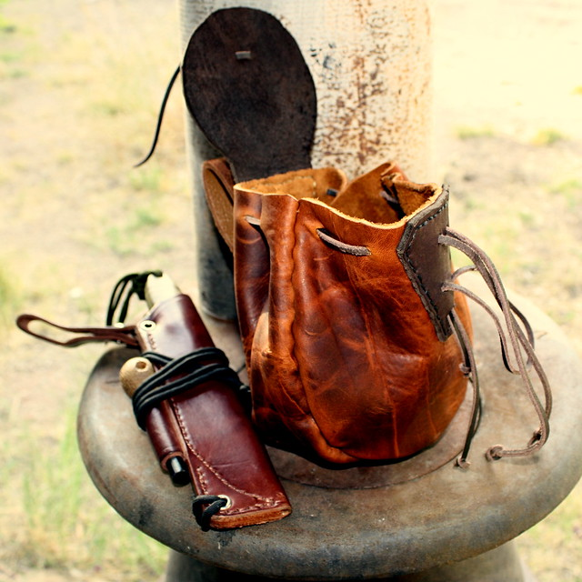 Make Man Leather Shoes Softer