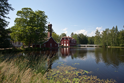 finland manualfocus ironworks ruotsinpyhtää strömfors ibeauty 5dmarkii cv20 voigtlandercolorskopar20mmf35slii