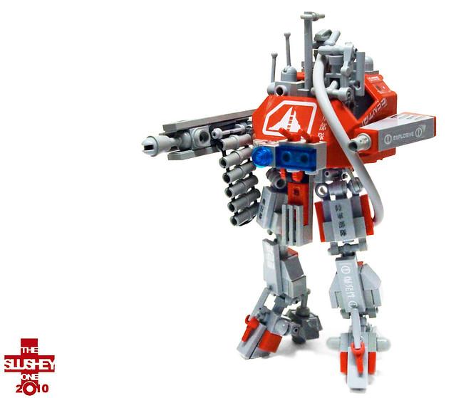 Gun Runner V1