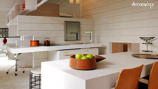Flickriver photoset 39 cocina de losetas cer micas 39 by - Ceramica para cocinas ...