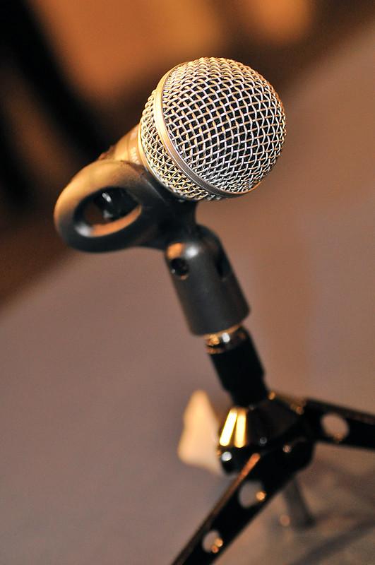 Fake Microphone