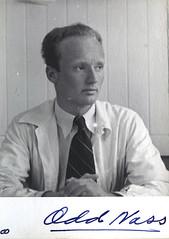 Odd Næss (1940)