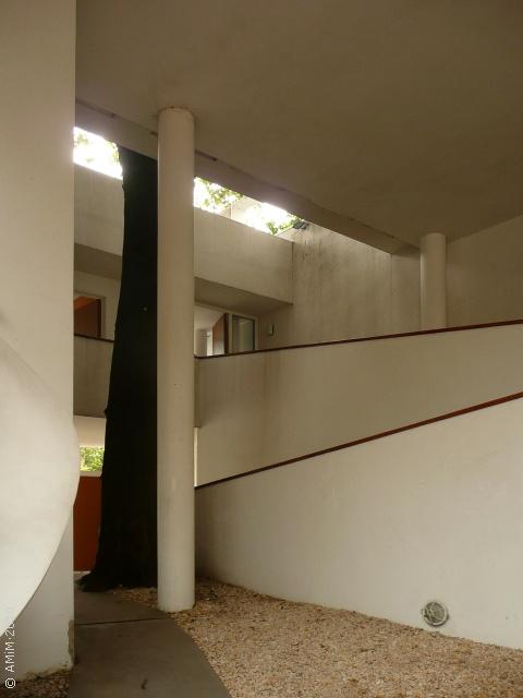 100420 08 la plata casa curuchet arq le corbusier - Le corbusier casas ...