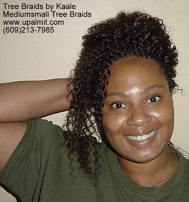 Professional Hair Braider In West Palm Beach