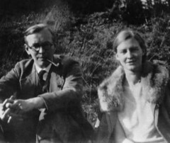 "Arvid and Mildred Harnack, leaders of ""Die Rote Kapelle"""