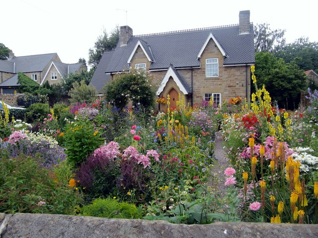 English Cottage Garden Explore janet7rs photos on