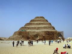 Egypt. Memphis & Saqqara