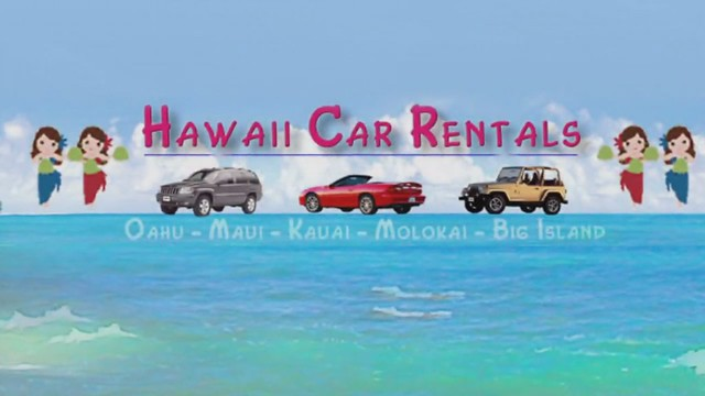 Cheap Monthly Car Rental Oahu