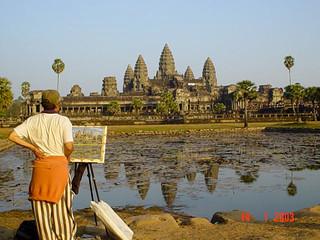 Day 194 - Angkor Wat