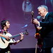 Sungha Jung & Tommy Emmanuel (Bangkok 2009) pic2 by Dotime Thailand