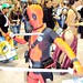 Cosplay: Deadpool