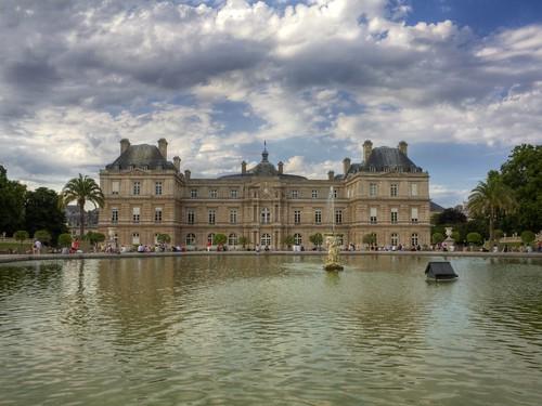 Palais du Luxembourg #1