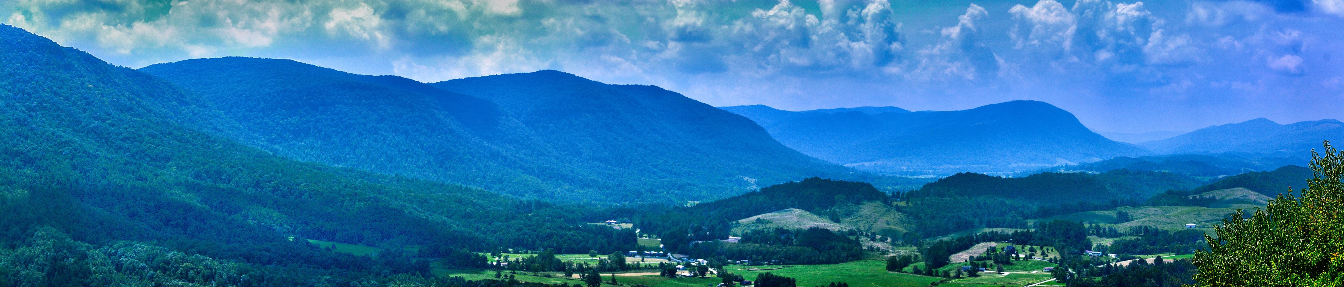 Elevation Big Stone Gap Va : Elevation of wise county va usa maplogs