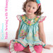 More Sewing with Whimsy ~ The Clothes