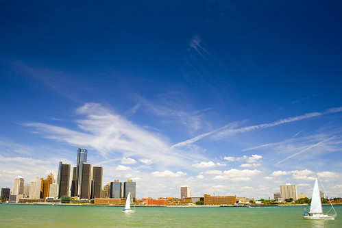 Detroit ~ East Side