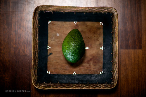 hawaiian avocado