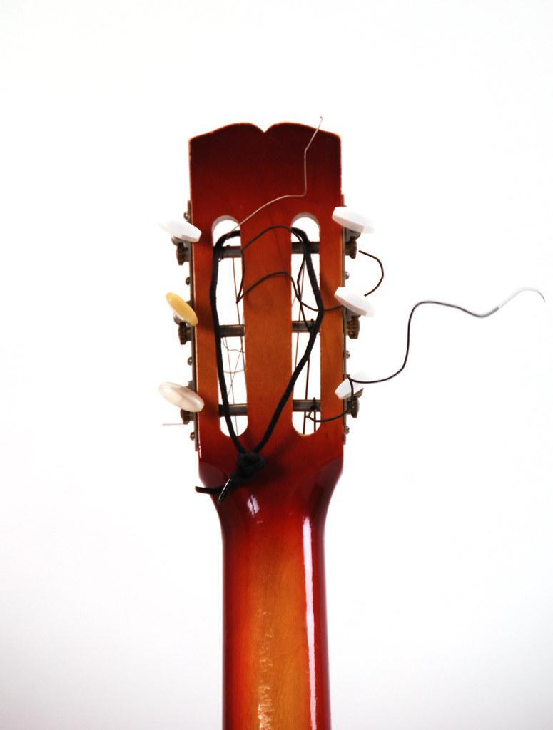 Hansson-gitaren