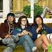 Small photo of Kendra, Aminah, Jackie