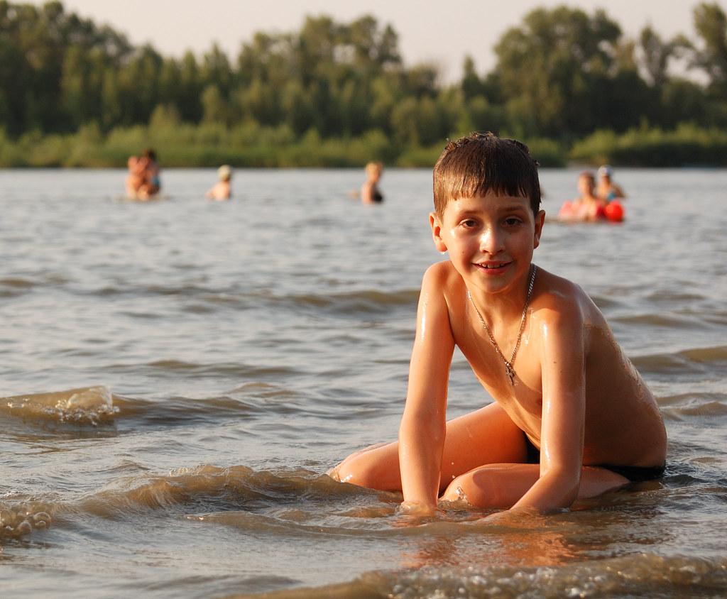 azov boy Сережа