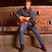 American music legend Dave Alvin