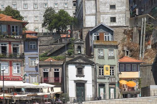 Little Church in Porto