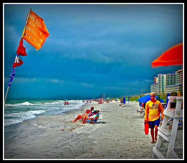 Sea Thunder Myrtle Beach Coupons