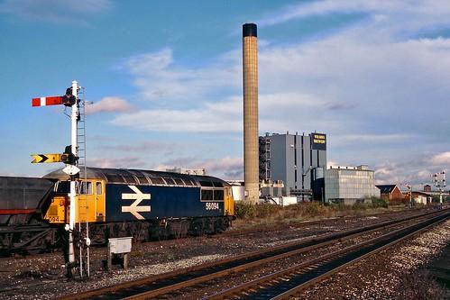 British Railways 56094