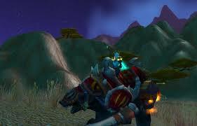 world of warcraft blacksmith 25
