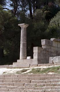 Treasury at Olympia (I)