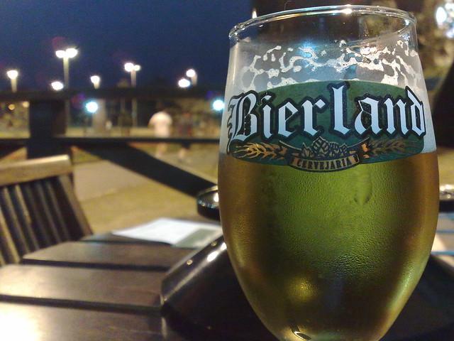 Header of bierland