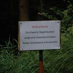 Frauenstein Wanderung