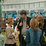 Interviewing Ian Rankin |
