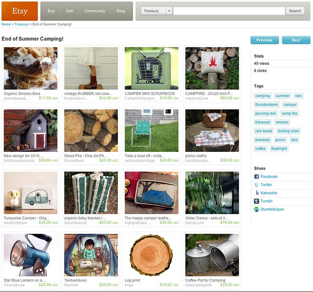Online Tax Season Resources for your Etsy Shop