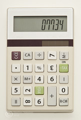 cash(0.0), numeric keypad(0.0), office equipment(1.0), font(1.0), calculator(1.0),