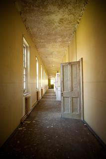 severalls mental hospital