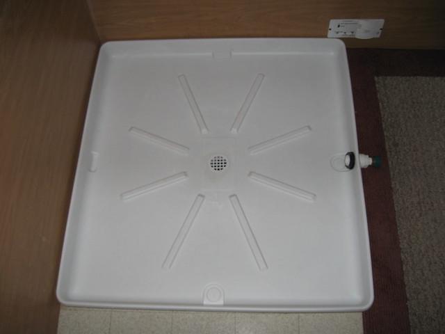 Portable Shower Base : Portable indoor shower flickr photo sharing